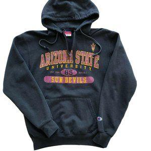 Champion womens Arizona State University Hoodie